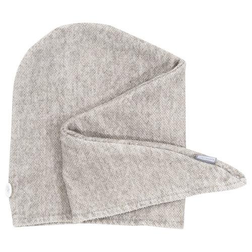 Lapuan Kankurit KIVI haartulband white linen washed tencel-linen terry