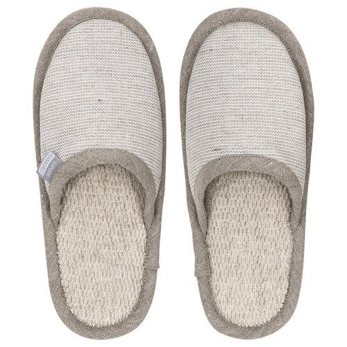 Lapuan Kankurit ONNI slippers linen linen terry L