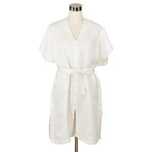 Lapuan Kankurit KASTE badjurk white washed linnen