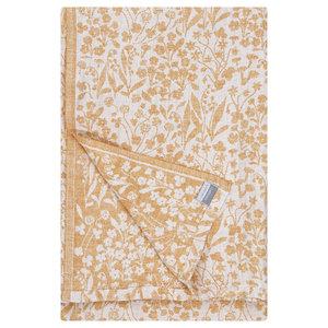 Lapuan Kankurit NIITTY tafelkleed white rust washed linen 260