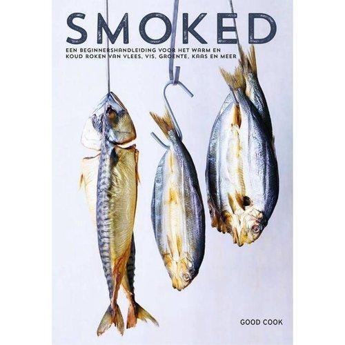 """Kookboek """"Smoked"""""""