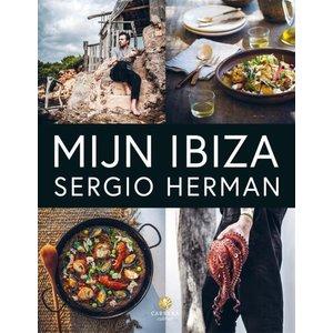 """Kookboek """"Mijn Ibiza - Sergio Herman"""""""