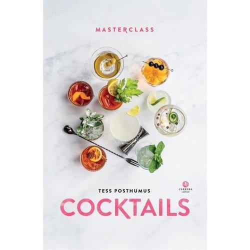 """Kookboek """"Cocktails - Tess Posthumus"""""""