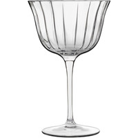 Bach retro fizz glas - set van 4
