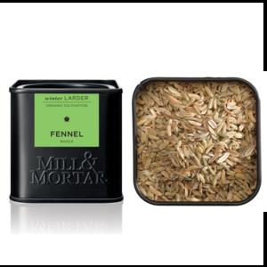 Mill & Mortar Green Fennel BIO (venkelzaad)