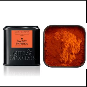 Mill & Mortar Paprika, Smoked Sweet BIO