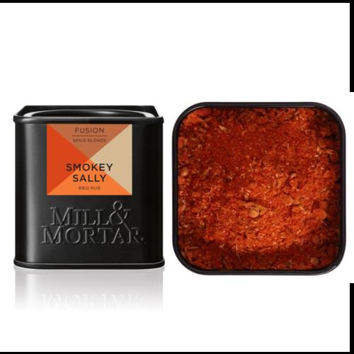 Mill & Mortar Smokey Sally BIO (kruidenmengeling)