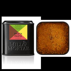 Mill & Mortar Rasta Pasta BIO (kruidenmengeling)