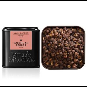 Mill & Mortar Szechuan Pepper BIO