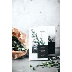 Plukt Fireweed organic losse thee
