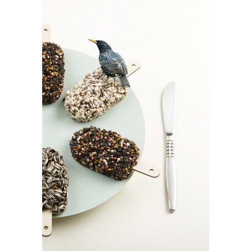 Studio Carmela Bogman Double Delicious vogelijsje