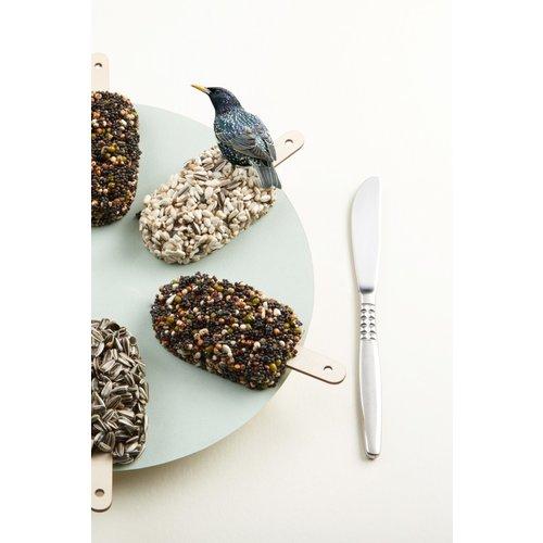Studio Carmela Bogman Mixed Temptation vogelijsjes