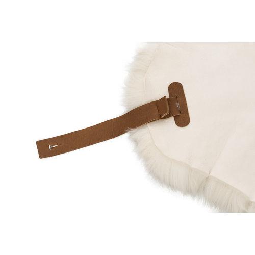 Weltevree Sheepscoat schapenvacht wit