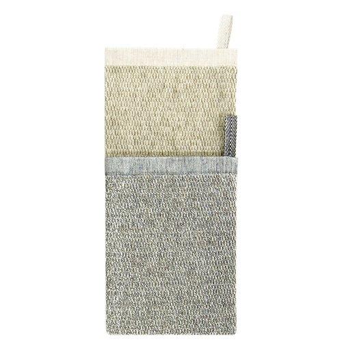 Lapuan Kankurit MERI scrub washand white linen linen terry