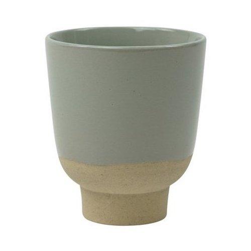 Kinta Rutunda kop M dotted clay mint 260 ml