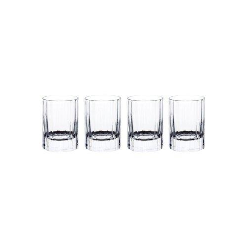 Luigi Bormioli Bach liqueur glas - set van 4