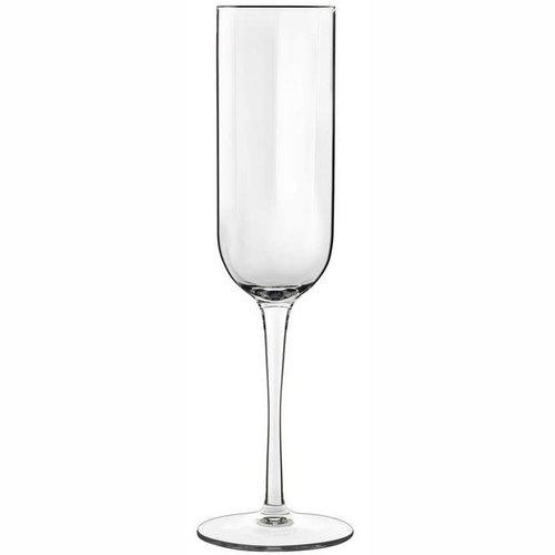 Luigi Bormioli Jazz champagneglas - set van 6