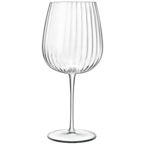 Luigi Bormioli Speakeasies swing gin glas - set van 6