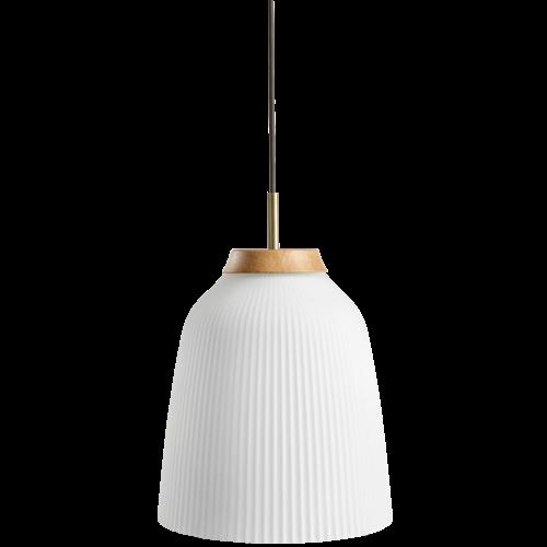Bolia Campa hanglamp vermessingd ijzer Ø 35 cm
