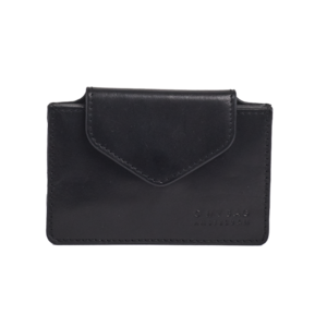 O My Bag Harmonica portefeuille-  classic leather black