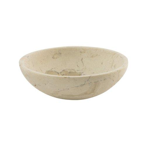 Aquanova Luxor schaal cream