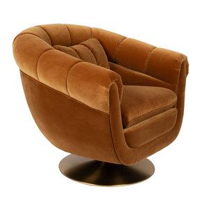 Dutchbone Member lounge stoel
