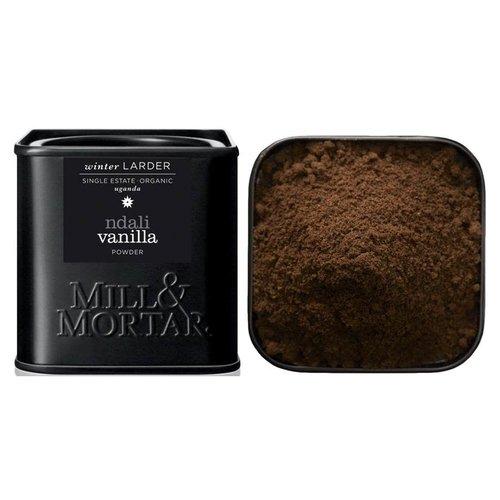 Mill & Mortar Vanilla Powder, BIO