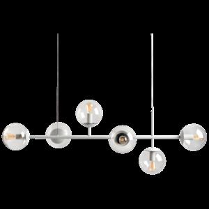 Bolia Orb hanglamp grijs