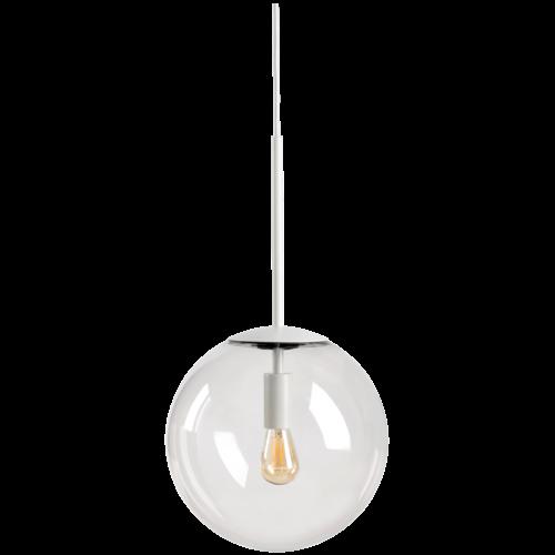 Bolia Orb bol hanglamp mat grijs 25 cm