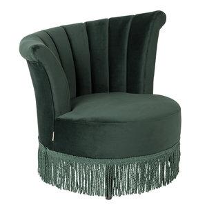 Dutchbone Flair lounge fauteuil