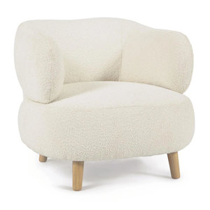Kave Home Luisa fauteuil