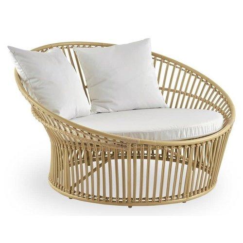Sika Design Olympia nest buiten natuurlijk