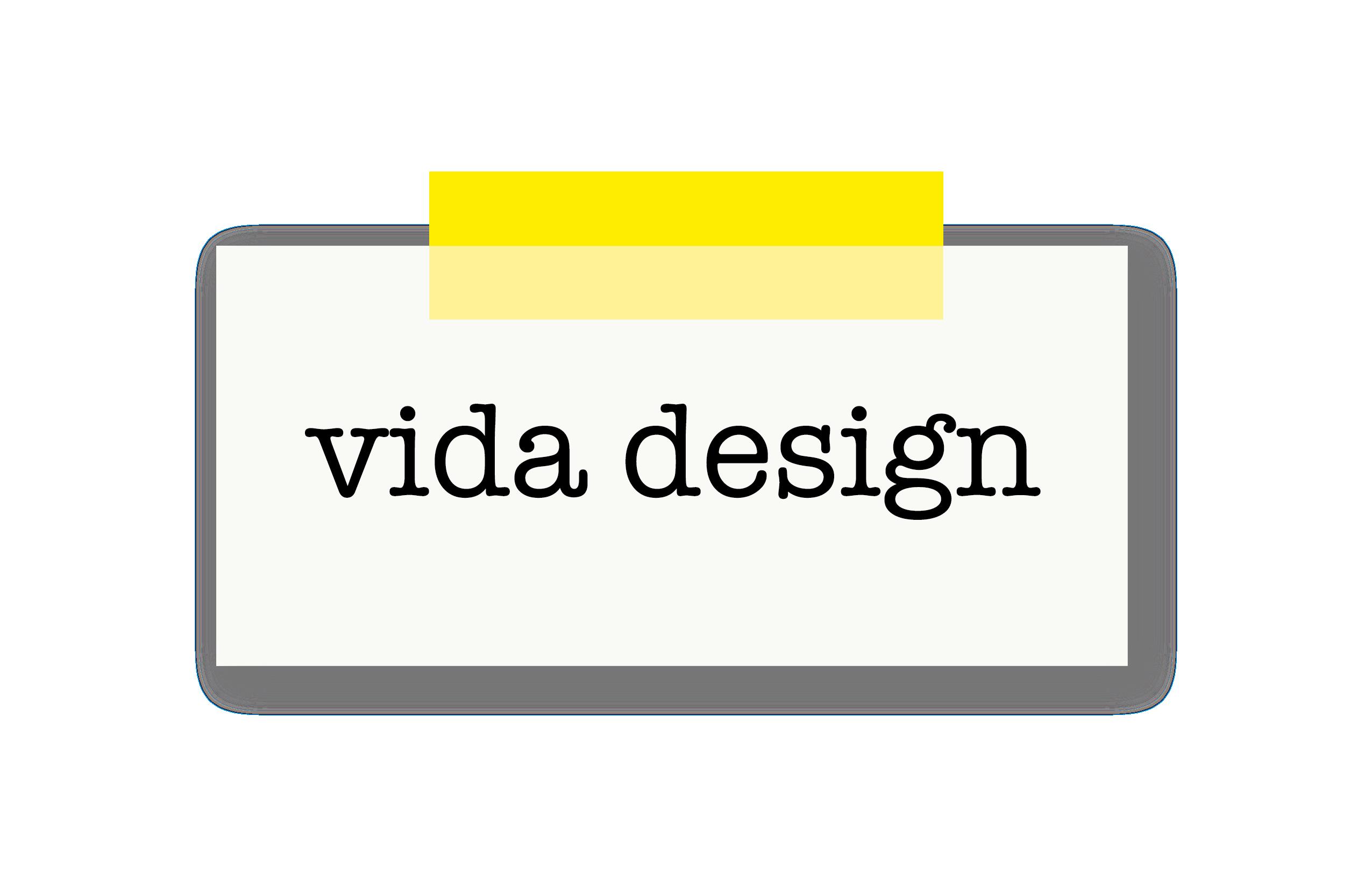 vida design