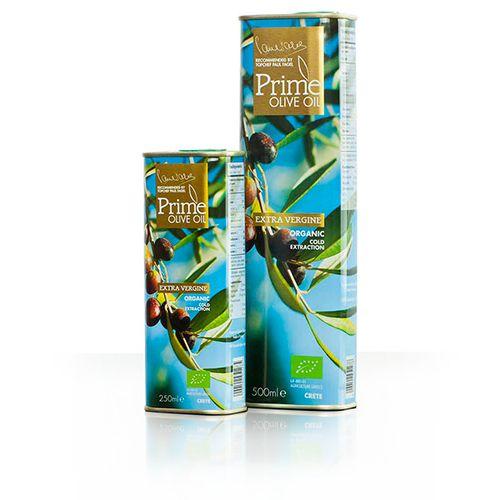 Prime Olive Oil-BIO extra vergine 500 ml