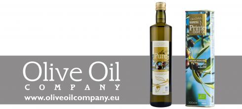 Pure Olive Oil & Prime Olive Oil-BIO/PDO zuivere Griekse extra vergine (EV) olijfolie olijfoliën absolute topkwaliteit.