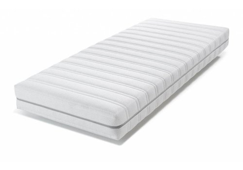 Pocketveringmatras Luxury