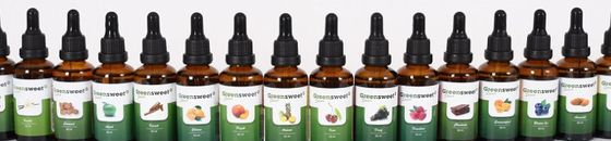 Greensweet liquid stevia