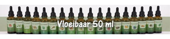 Greensweet vloeibare stevia 50 ml
