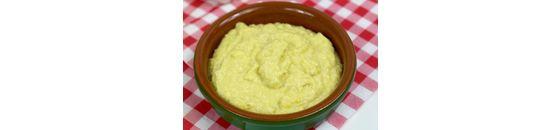 Vegan knoflook mayonaise