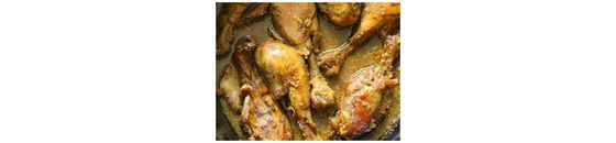 Crock pot drumsticks