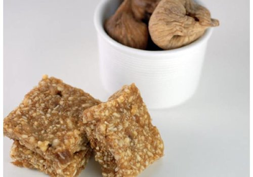 Fig energy bars