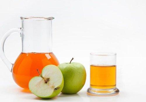 Apple water a la Kenneth