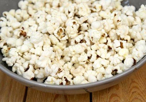 Aifryer popcorn