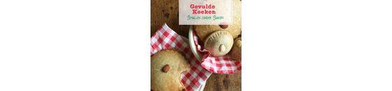 Stuffed cakes a la Karlijn