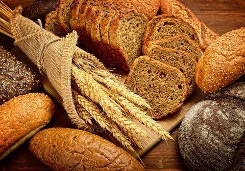 Diverse soorten brood