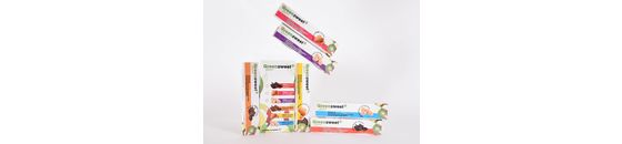 Greensweet Belgische Chocoladereep 42 gram