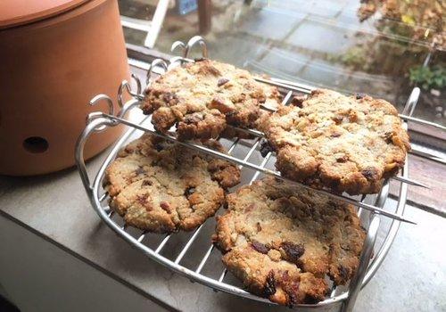 Walnoten koekjes