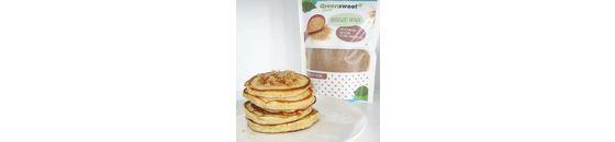Griekse yoghurt pancakes