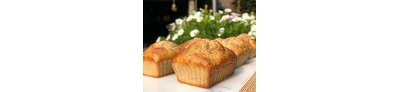 Herfst muffins
