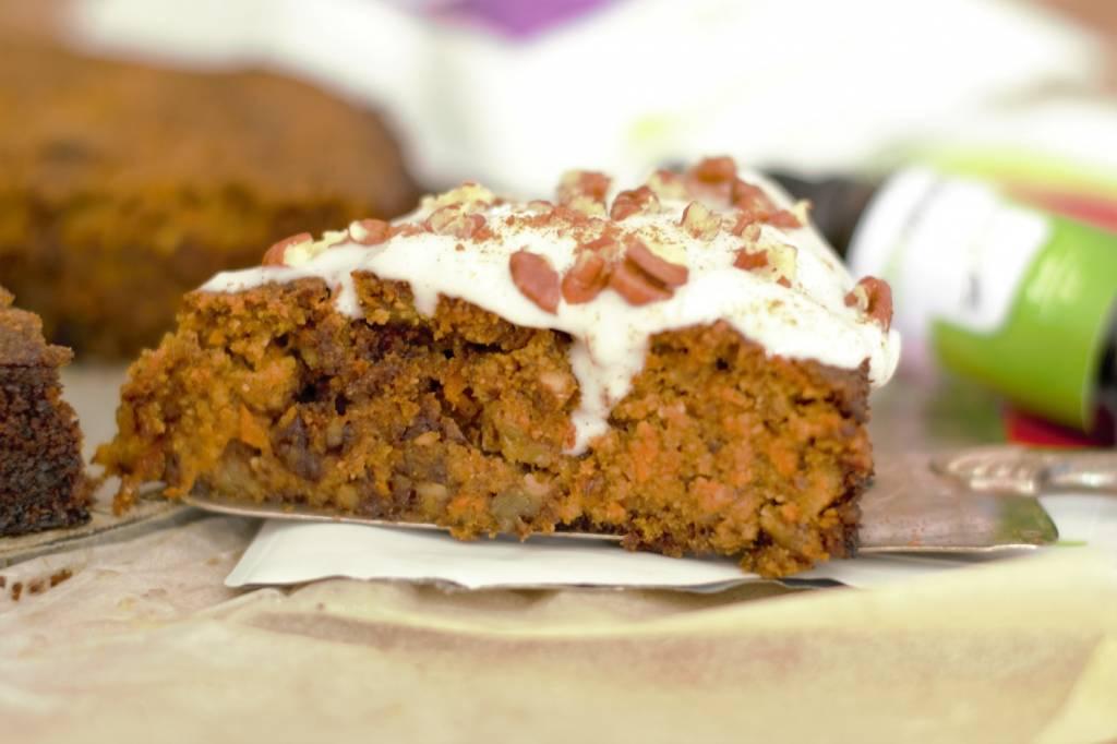 Blog over Greensweet Erythritol van Vegan Flavours